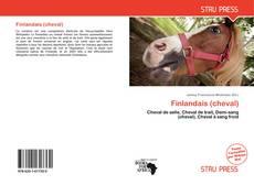 Bookcover of Finlandais (cheval)