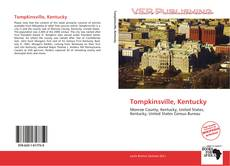 Bookcover of Tompkinsville, Kentucky