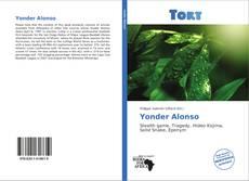 Portada del libro de Yonder Alonso