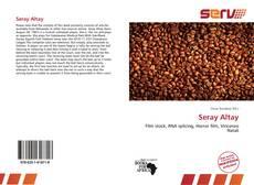 Bookcover of Seray Altay