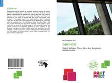 Buchcover von Gürbetal