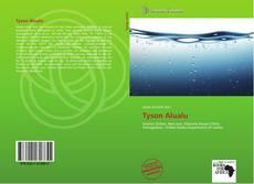 Bookcover of Tyson Alualu
