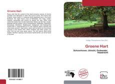 Buchcover von Groene Hart