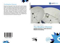 Обложка The Weather Channel