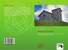 Bookcover of Misery-Courtion
