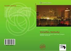 Bookcover of Versailles, Kentucky