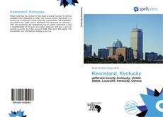 Borítókép a  Keeneland, Kentucky - hoz