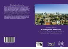 Bookcover of Birmingham, Kentucky