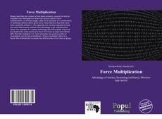 Capa do livro de Force Multiplication