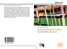 Portada del libro de Surigao Education Center