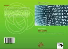 Bookcover of SSI Micro