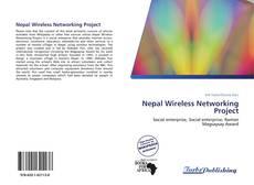 Nepal Wireless Networking Project kitap kapağı