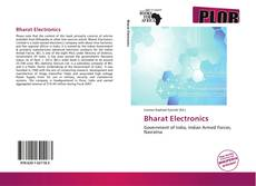Bookcover of Bharat Electronics