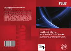 Bookcover of Lockheed Martin Information Technology