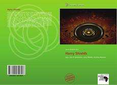 Bookcover of Harry Shields