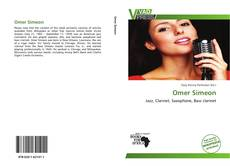 Обложка Omer Simeon