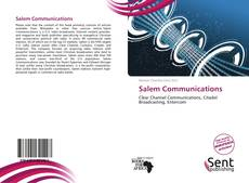Couverture de Salem Communications