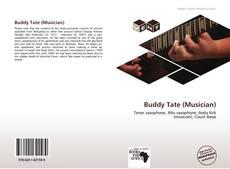 Portada del libro de Buddy Tate (Musician)