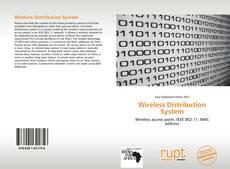 Copertina di Wireless Distribution System