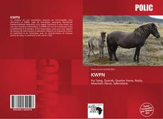 Bookcover of KWPN