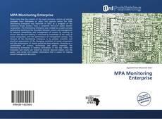 Bookcover of MPA Monitoring Enterprise