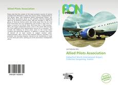 Bookcover of Allied Pilots Association