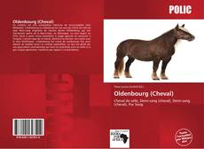Bookcover of Oldenbourg (Cheval)