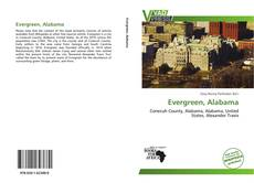 Bookcover of Evergreen, Alabama