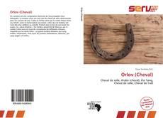 Bookcover of Orlov (Cheval)