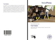 Bookcover of Trait Italien