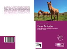 Bookcover of Poney Australien