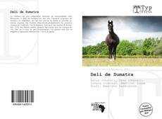 Bookcover of Deli de Sumatra