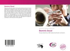 Обложка Dominic Duval
