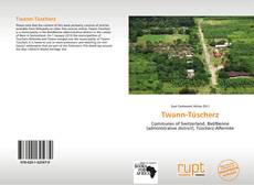 Twann-Tüscherz kitap kapağı