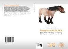 Couverture de Poney Français de Selle