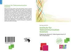 Buchcover von Institute for Telecommunication Sciences