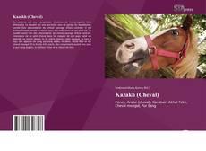 Buchcover von Kazakh (Cheval)