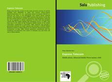 Buchcover von Express Telecom
