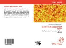 Bookcover of Incident Management Team