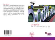 Couverture de Leo Gerard