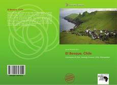 Bookcover of El Bosque, Chile