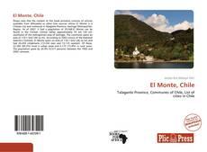 Borítókép a  El Monte, Chile - hoz