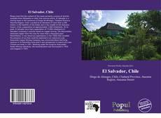 El Salvador, Chile的封面