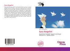 Bookcover of Sara Angelini