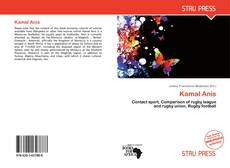 Bookcover of Kamal Anis