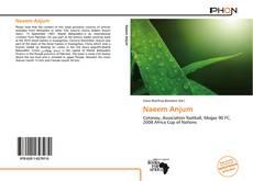 Bookcover of Naeem Anjum