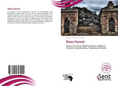 Bookcover of New Forest