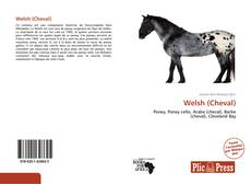 Copertina di Welsh (Cheval)