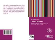 Copertina di Thelma Aoyama