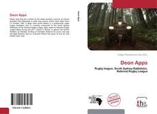 Buchcover von Deon Apps